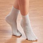 Chaussettes thermiques pour femme