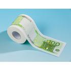 Papier toilette 100€