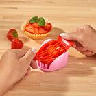Découpe-fraises, 4pièces