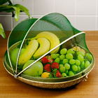 Corbeille à fruits avec filet