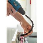 Porte-embout flexible