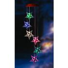 Suspension solaire Étoiles
