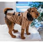 Manteau pour chien, grand