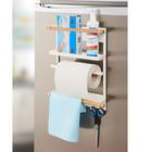 Étagère de réfrigérateur aimantée