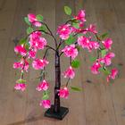 Arbre à fleurs LED