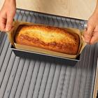Feuille de cuisson rectangulaire