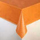 Nappe 110x140cm, orange