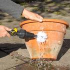 Brosse de nettoyage rotative
