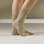 Chaussettes ultra-souples pour femme 35-38