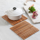 Dessous-de-plat en bambou