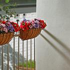 Jardinière pour balcon