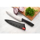 Couteaux de chef Basilico