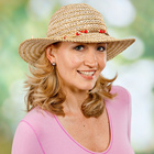 Chapeau de soleil « Safari »