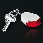 Localisateur de clefs avec alarme