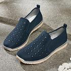 Chaussures, marine