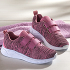 Sneakers, fuchsia